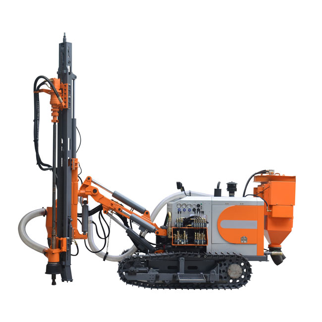 Fullwon Xcmg Knuckle Crane Sq5zk2q