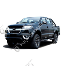 N56 Gasoline 4WD Pickup Truck Supply by Fullwon