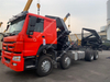 SEENWON Truck Mounted Container Side Loader Lifter