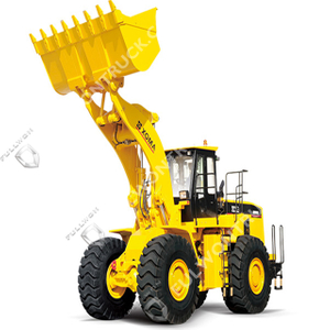 XG982H Wheel Loader Supply by Fullwon
