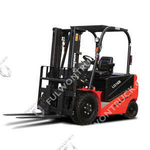 LG16B Electric Forklift Supply by Fullwon