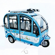 Seenwon Electric Tricycle SW019 Supply by Fullwon