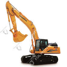 CDM6365F Excavator Supply by Fullwon