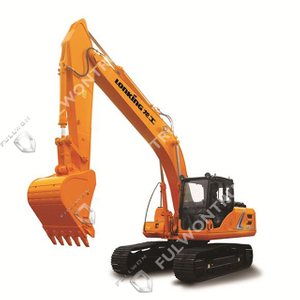 CDM6240 Excavator Supply by Fullwon