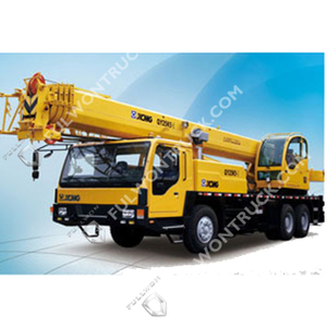 XCMG Mobile Crane QY25K5-I Supply by Fullwon