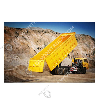 Fullwon Rear Dumping / Tipper Semi Trailer
