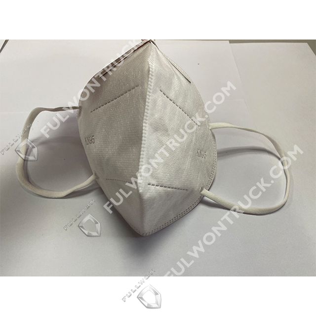 CE/EU Certificated Kn95 Ffp2 Mask with Cheap Price