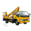 XCMG Telescopic Aerial Working Vehicle XZJ5082JGK Supply by Fullwon