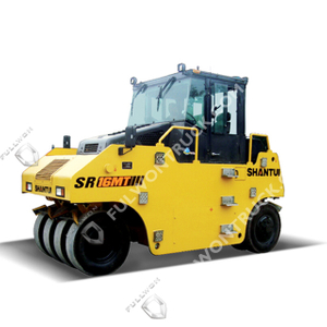 SR16MT Wheel Road Roller Supply by Fullwon