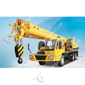 XCMG Mobile Crane QY25B.5 Supply by Fullwon