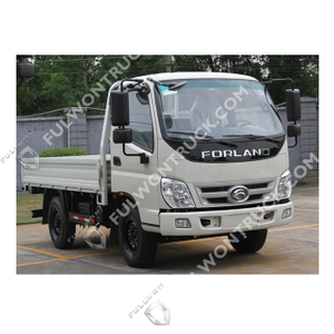 Fullwon Forland 2 Tons Euro 2 Cargo Truck