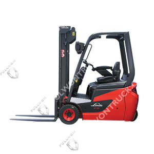 1.6T 2.0Tcheap electric forklift Truck