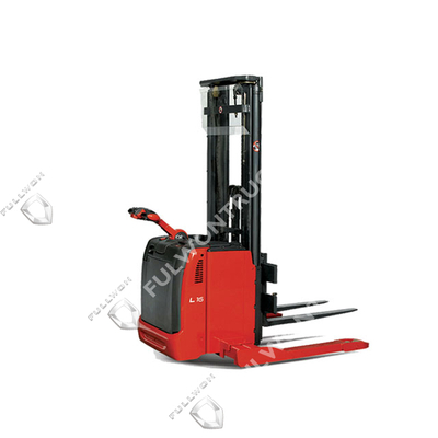 1.4T-1.6T Linde Straddle Electric Pallet Stacker