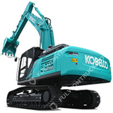 35 ton Kobelco New Condition excavator