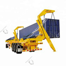 SEENWON 37ton Container Side Lifter Semi-trailer For Sale