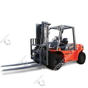 LG50DT Diesel Forklift Supply by Fullwon