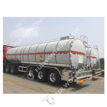 Fullwon 2-3 Axles Fuel Tanker Trailer
