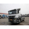 Second-hand High Quality Truck Tractor Benz (Axor 1840)