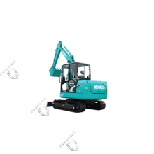 6 ton Kobelco New Condition excavator