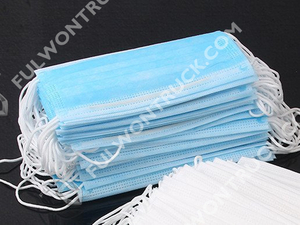 CE Certificated Non-Woven Fabric for Surgical Face Mask