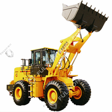 XG958 Wheel Loader Supply by Fullwon