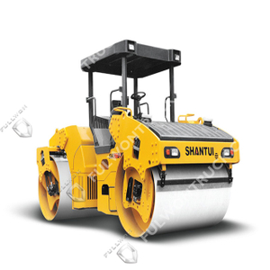 Fullwon SR13D-3 Double-Drum Road Roller