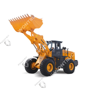 ZL50NC (DTG) Wheel Loader Supply by Fullwon