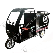 Seenwon Electric Tricycle SW028 Supply by Fullwon