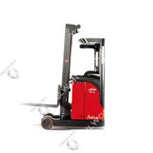 1.0T-1.4T Linde Electric Reach Trucks