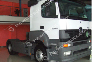 Second-hand High quality Truck tractor Benz(Axor 1840)