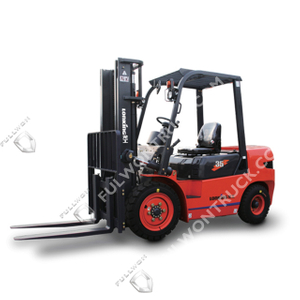 FD35(T) Diesel Forklift Supply by Fullwon