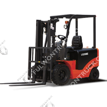 LG20BE Electric Forklift Supply by Fullwon