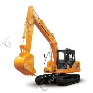 CDM6150E Excavator Supply by Fullwon