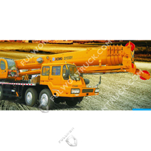 XCMG Mobile Crane QY55BYSupply by Fullwon