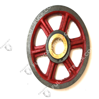XCMG Construction lift QY25E.02.34 Pulley