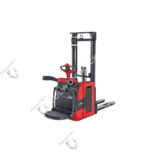 1.4T-2.0T Linde Stand-on Electric Pallet Stacker