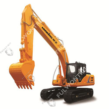 CDM6225 Excavator Supply by Fullwon