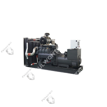 Fullwon Water-cooled Deutz Series Generator SMDTZ-300GF