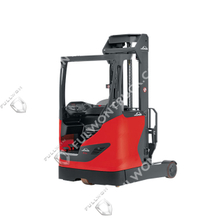 1.4T-2.0T Cheap Linde Electric Reach Trucks