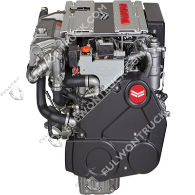 YANMAR Cheap Commercial Marine-4LV250