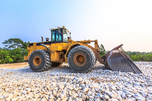 Is Your Construction Equipment the Right Size?