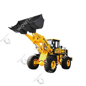 SL50W(N)-3 Loader Wheel Loader Supply by Fullwon