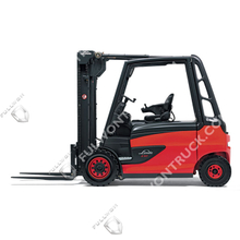 3.5T 5.0T Cheap Linde Electric Forklift Truck