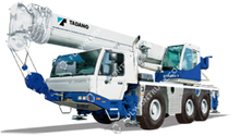 TADANO Cheap All Terrain Crane-ATF50G-3