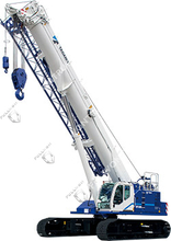 TADANO Cheap Telescopic Boom Crawler Cranes- GTC-600