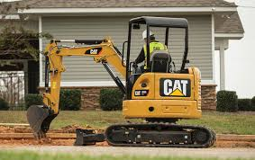 What Is a Mini Excavator Good For?