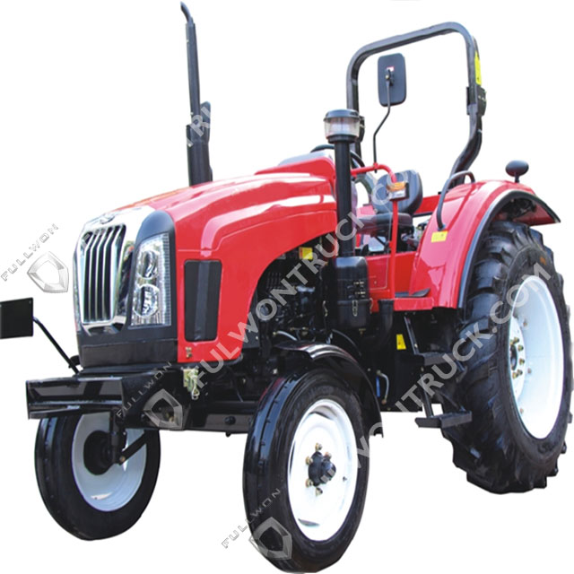 110Hp Diesel Farm Tractor Supply by Fullwon