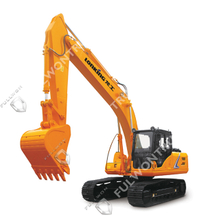 CDM6235 Excavator Supply by Fullwon