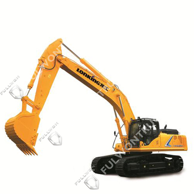 CDM6485H Excavator Supply by Fullwon