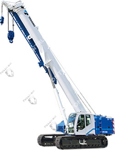 TADANO Cheap Telescopic Boom Crawler Cranes- GTC-350